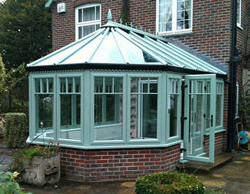 Victorian - Chartwell Green